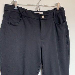 Micheal Kors knit women's pants